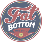 Fat Bottom Brewing Logo
